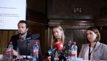 «Год больших перемен»: эксперты о переменах на медийном рынке Латвии