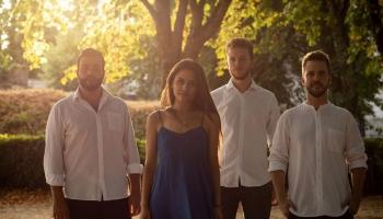 """Bauskas pilī koncertēs vokālais ansamblis """"Cantoria"""" no Spānijas"""