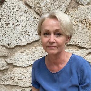 Žurnāliste Baiba Strautmane: Man patīk dzīvot katru dienu un ieraudzīt katru dienu