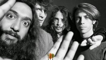 Soundgarden – Sietlas grunge kopienas lielie brāļi
