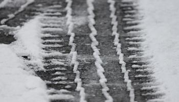 No 1. decembra auto jābūt aprīkotiem ar ziemas riepām. Fiksēti pārkāpumi