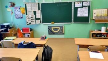 Školys pīrūbežā – reforma, kasdīna i byušona iz prīšku
