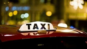 Taksista stāsti. 18. sērija. Advokāts