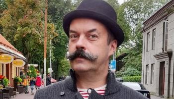 Янис Йома: В город я так и не вернулся