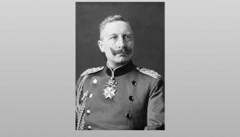 """27. jūlijs. Vācijas ķeizars Vilhelms II teica tā dēvēto """"Huņņu runu"""""""