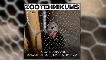 Ilvija Bloka un dzīvnieku aizstāvība Somijā