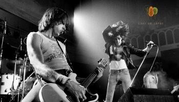 The Ramones – pankroka pionieri, kas mainīja visu pasauli