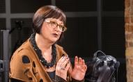 Baiba Rubesa apturējusi dalību konkursā uz Stradiņa slimnīcas padomes locekļa amatu