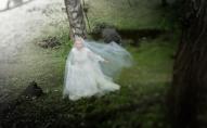"""Dagnijas Zigmontes stāsts """"Līgava"""""""