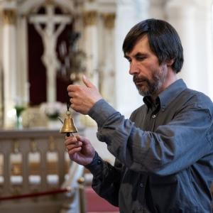 Andrejs Selickis: vēlos būt balta lapa,kurā Dievs var ieskandināt savus mistiskos zvaniņus