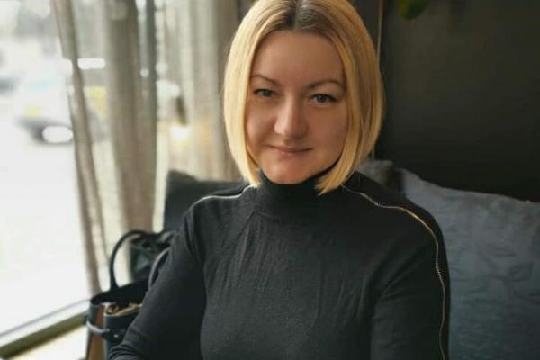 Марина Галевска: я черпаю свои идеи из воздуха