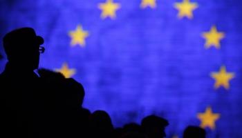 Kas pēc vairākiem gadu desmitiem strādās Eiropā?