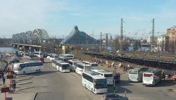 Перевозчиков обяжут обновить автопарк и повысить качество услуг