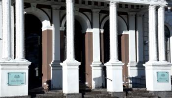 Partijas Rīgas domes ārkārtas vēlēšanas sagaida aprīlī; ar kandidātu sarakstiem nesteidzas