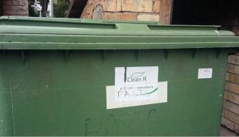 Новые тарифы на вывоз мусора в Риге: какими они будут?