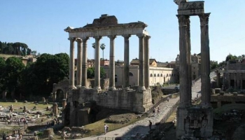 Римская республика: устройство и история