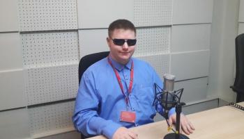 Kirila Švidčenko sapnis ir būt mūziķim - komponēt un varbūt strādāt par skolotāju