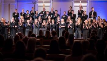 Tuvojas Jāzepa Vītola 6. starptautiskais kordiriģentu konkurss