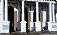 """Izsludināts likums par Rīgas domes atlaišanu. """"Saskaņa"""" to apstrīdēs Satversmes tiesā"""