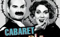 Igauņu un latviešu teātra mākslinieki satiekas skaudrā pretstatu izrādē «Kabarē Sibīrija»