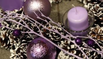 Рождественский венок своими руками: не сорви то, за что накажут