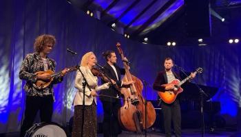 Igauņu tradicionālās mūzikas augstākās izglītības 30. gadadienas svinības Vīlandē
