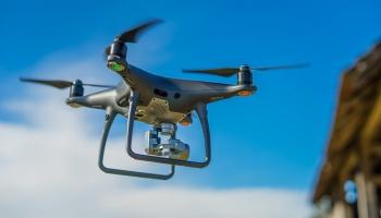 Пилот дрона: профессия, которая есть, но которой нет