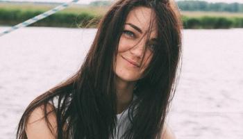 Ольга Силакактиня: Сложно жить, если нет своей правды