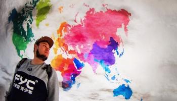 Михаил Кирсанов: умею путешествовать сам, и научу других