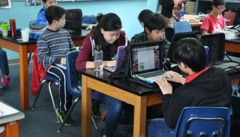 """""""Страшные экзамены"""" или Почему в Китае уважают учителей"""