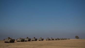 Национальные вооруженные силы предлагают 1000 вакансий в Адажи