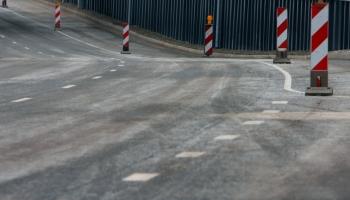 Дорожные службы перешли на зимний режим работы