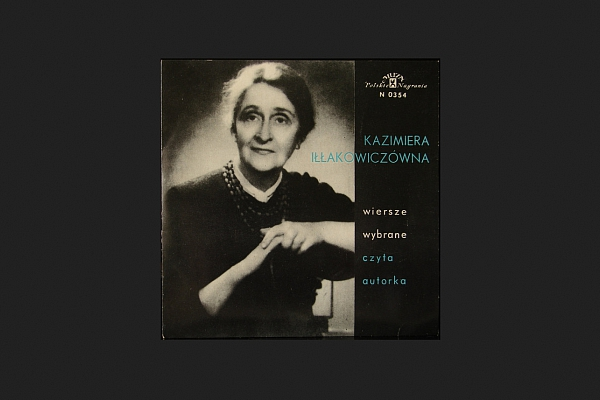 Vai zini, ka pazīstamā poļu dzejniece Kazimira Illakoviča bērnību pavadījusi Latgalē?