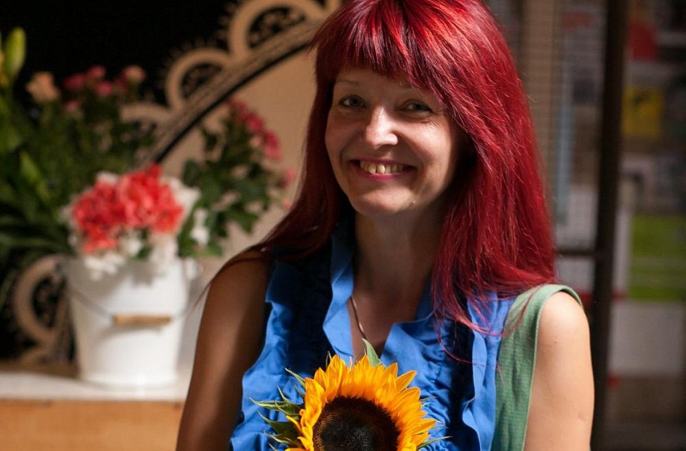 Андра Дириня: Человек искусства всегда экспериментатор