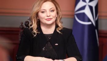 Monika Michaliszyn: Niech wszyscy ludzie dookoła są zjednoczeni w czynieniu dobra