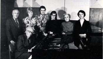 JVLMA Kameransambļa un klavierpavadījuma katedrai - 60