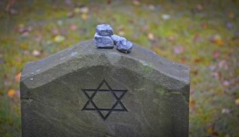 """Otrais pasaules karš. Cikls """"Satumsums"""". Holokausts Latvijā 1941. gada otrajā pusē"""
