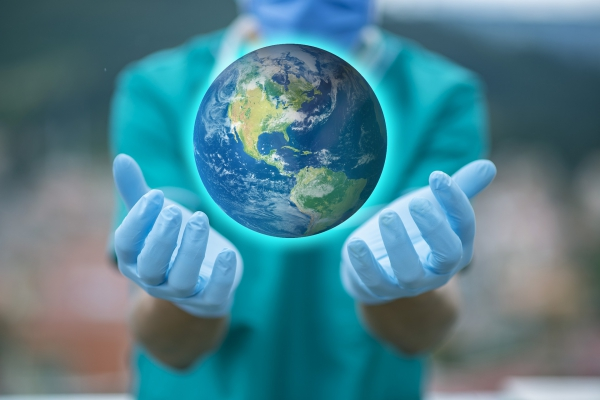Matemātika un epidemioloģija: kā sarežģītās formulas var līdzēt vīrusa ierobežošanā