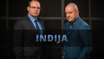 Indija - visapdzīvotākā pasaules demokrātiskā valsts