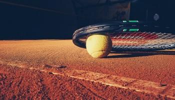 Невероятный угар тенниса эпохи второй половины 20го века