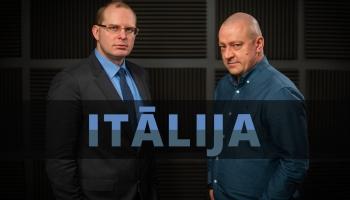 Itālija: Kā Covid-19 ietekmēs valsts politisko vidi un attiecībām ar Eiropas Savienību