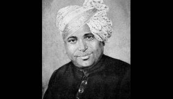 Narayanrao Vyas