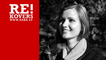 Viesos kultūras žurnāliste Eva Ikstena