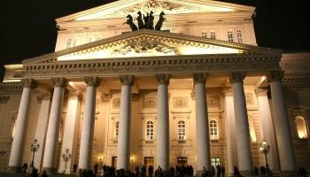 Рига - Москва: театральная связь в эпоху коронавируса