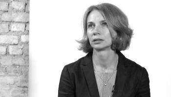Anita Brauna: Pārmaiņas var panākt ar troksni
