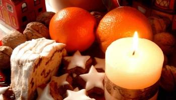 """""""Zvani un sveces"""" - dziesma, kas uzbur Ziemassvētkus"""
