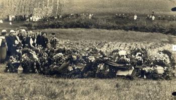 Nāvessods Valmieras komjauniešiem. Kādi bija viņu noziegumi pret Latviju