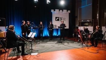 """Eiroradio Ziemassvētku diena. """"Ars Antiqua Riga"""" un Uģa Prauliņa jaundarbs"""