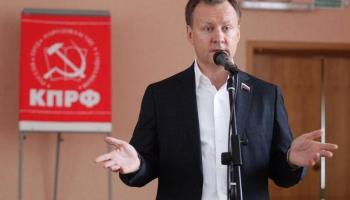 Названа основная версия убийства экс-депутата Вороненкова
