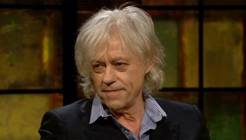 """Roberts Frederiks Zenons """"Bobs"""" Geldofs"""